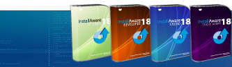 InstallAware for Windows Installer Header Image