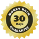 Moneyback Seal